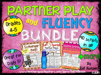 http://www.teacherspayteachers.com/Product/Partner-Plays-4th-5th-BUNDLE-a-set-of-90-2-person-scripts-to-improve-fluency-1411473