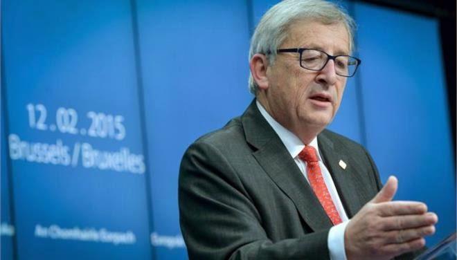 Συμφωνία Ελλάδας-Ευρώπης στο Eurogroup
