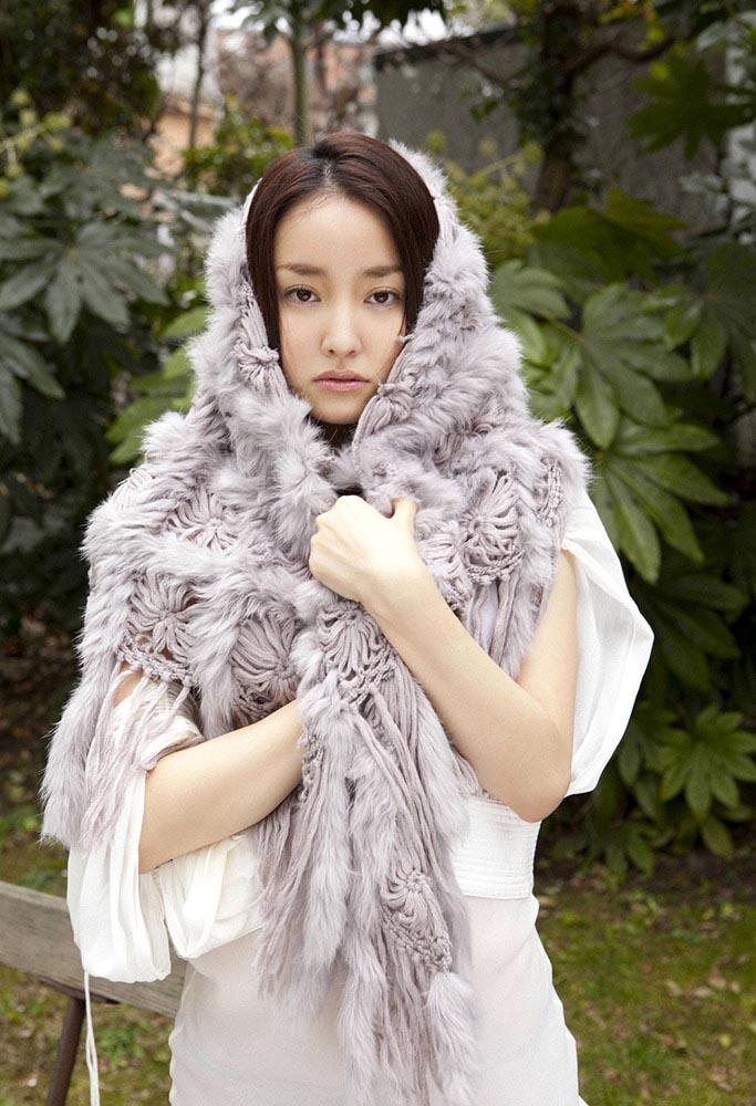 natsuko nagaike sexy lingerie photos 10