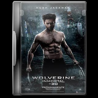 Wolverine: Inmortal 2013 TS-Screener Español