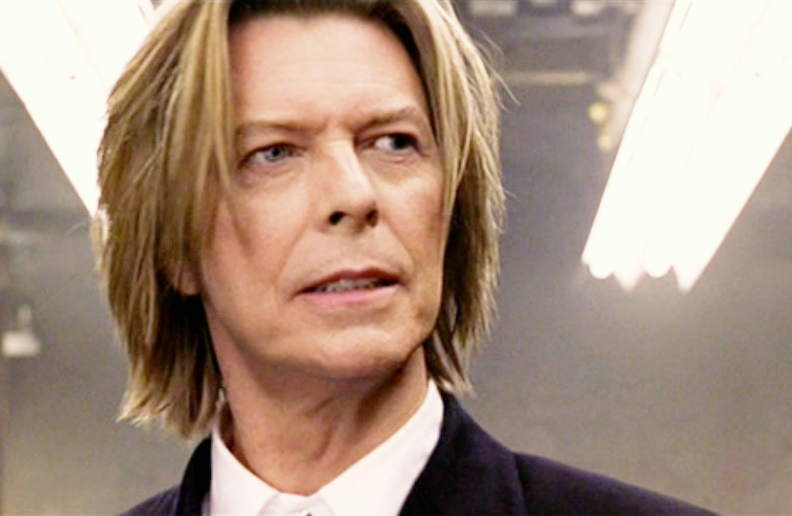 David Bowie'nin en iyi 10 filmi