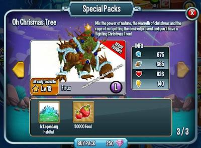 imagen de la oferta especial del monster firus