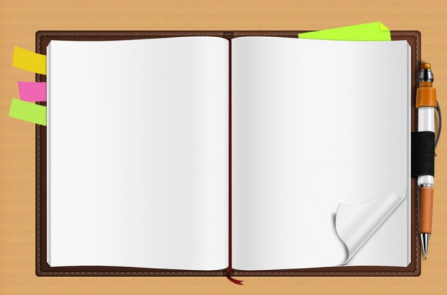 Template to Outline your Nonfiction Book 2018