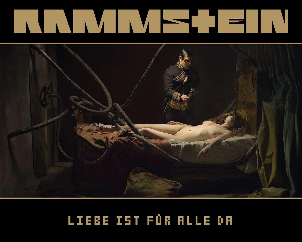 Wallpaper Collections Rammstein