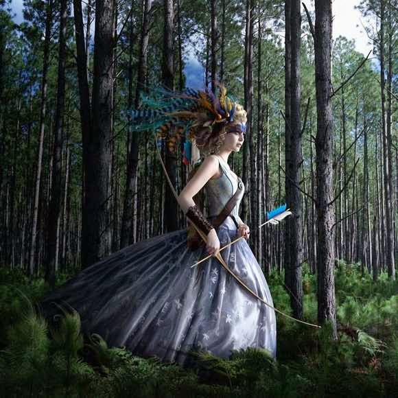 Alexia Sinclair Photo Art