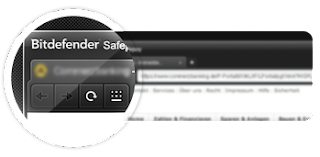 Bitdefender 2013 Bank & Shop Online