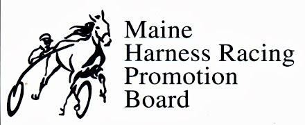 The Maine Harness Racing Promotion Board -- Visit them on Facebook!