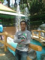 Taman Alam Lumbini