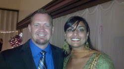 Russell and Rajie