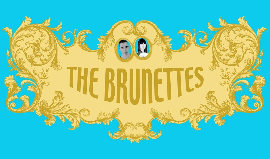 THE BRUNETTES
