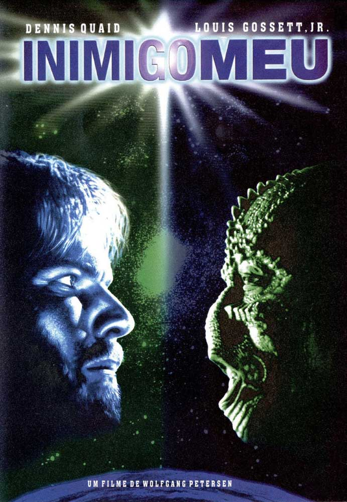 Inimigo Meu Torrent - Blu-ray Rip 720p Dublado (1985)