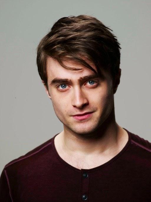 Daniel Radcliffe, Sang Aktor Harry Potter yang Makin Sukses