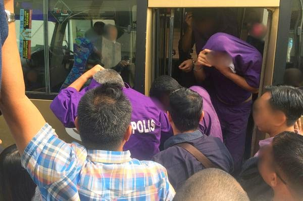 Reman 11 pegawai kastam dilanjutkan