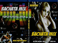 DVD BACHATA MIX