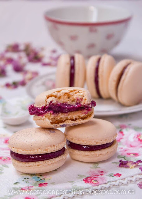 macarons-merengue-italiano