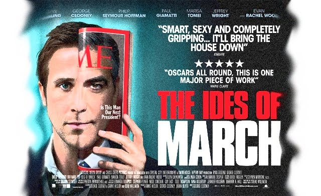 """the ides of march analysis Mike morris, the governor of pennsylvania in """"the ides of march,"""" is an image of  the liberal heart's desire, and not only because he is played by."""