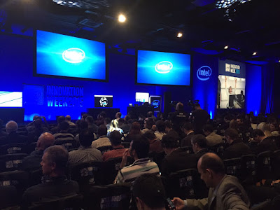 Intel Innovation Week 2015