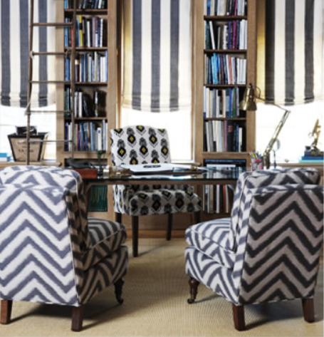 Scoping Out Calico Corners' New Nate Berkus Collection | Driven by ...