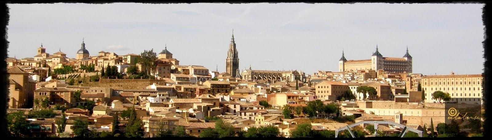 | Vista de Toledo |