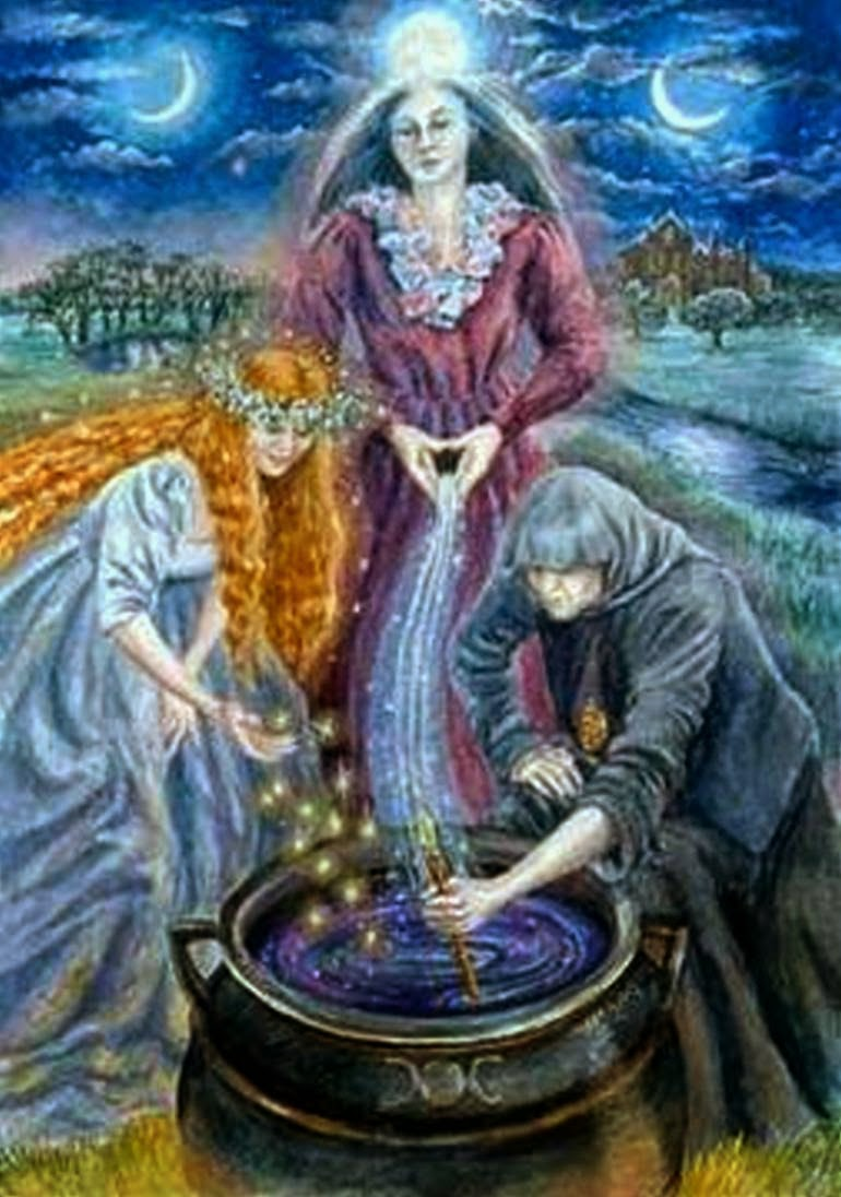 """macbeth coursework witches Macbeth coursework-discuss the role of the witches and the effects of the supernatural element in the play """"macbeth"""" one of shakespeare's most famous plays """"macbeth"""" was performed in the early 1600's the story was made to be shown in theatres a."""