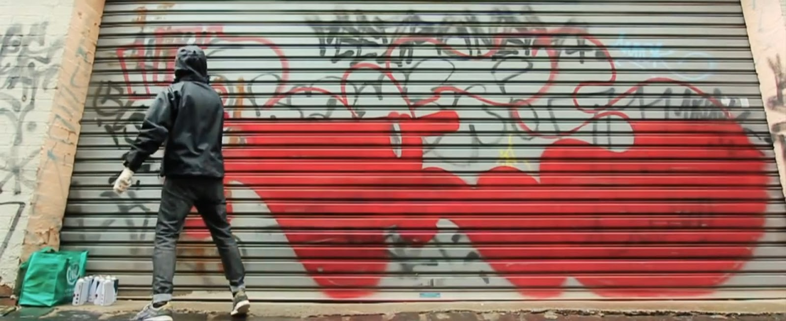Spray Paint Doors Melbourne