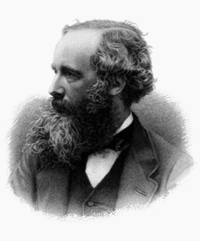 image of James Clerk Maxwell