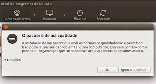 WebApps da Microsoft no seu Ubuntu