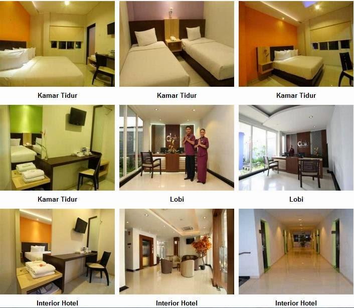 Fasilitas Lengkap Hotel Dalu Semarang