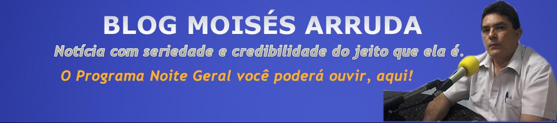 Blog Moisés Arruda - Sobral/CE