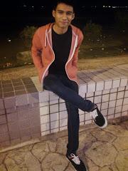 Shaiful Ashraf