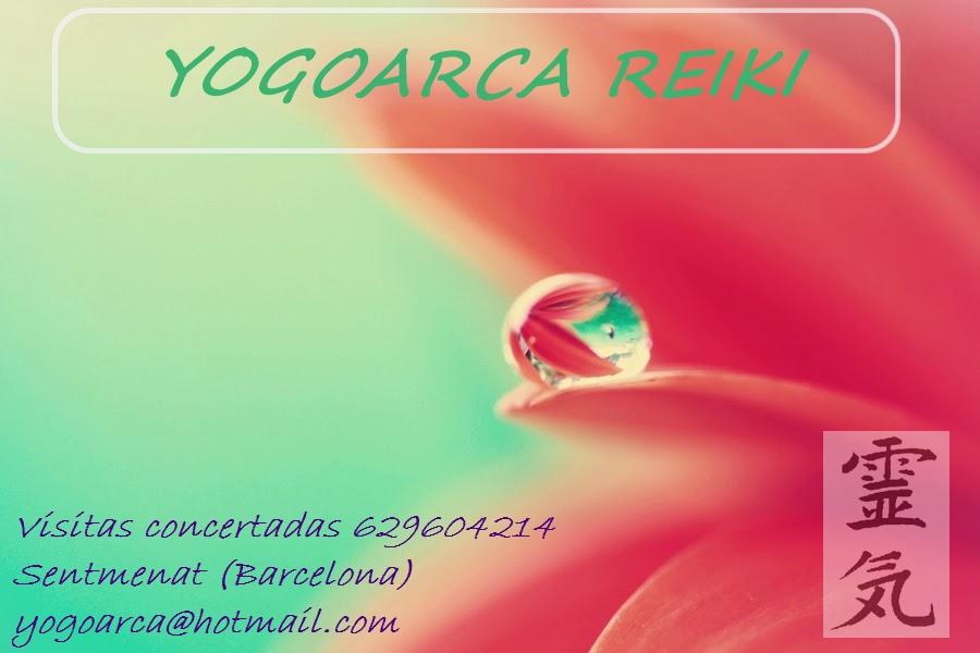 Yogoaca Reiki