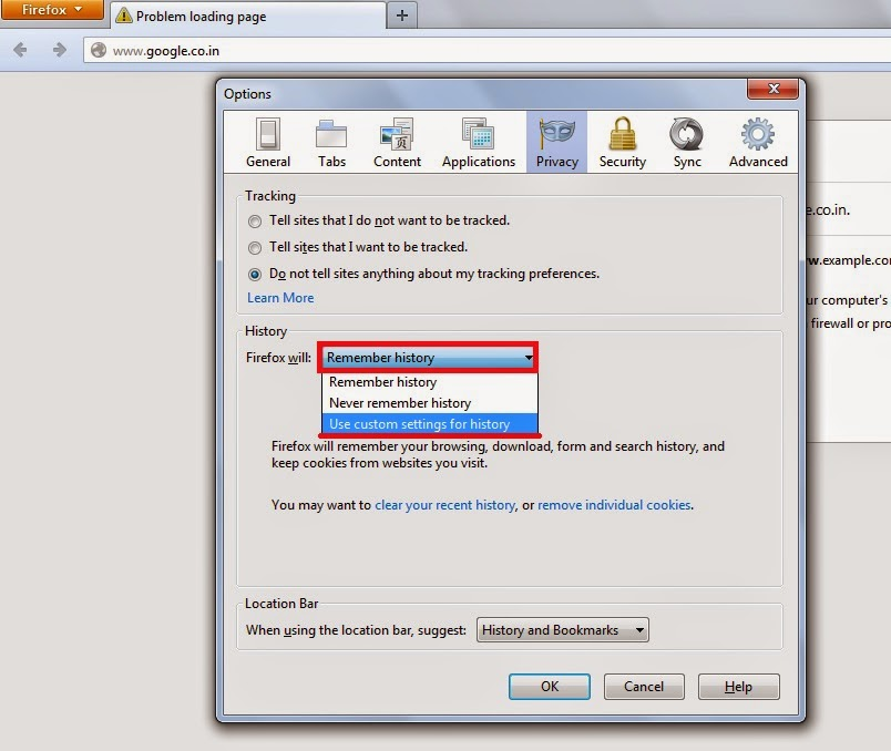 How to Delete Browsing History - 82.7KB