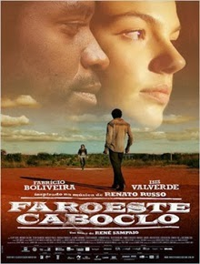Baixar Faroeste Caboclo O Filme RMVB + AVI + Torrent BDRip