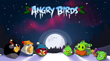 Angry Birds Seasonal