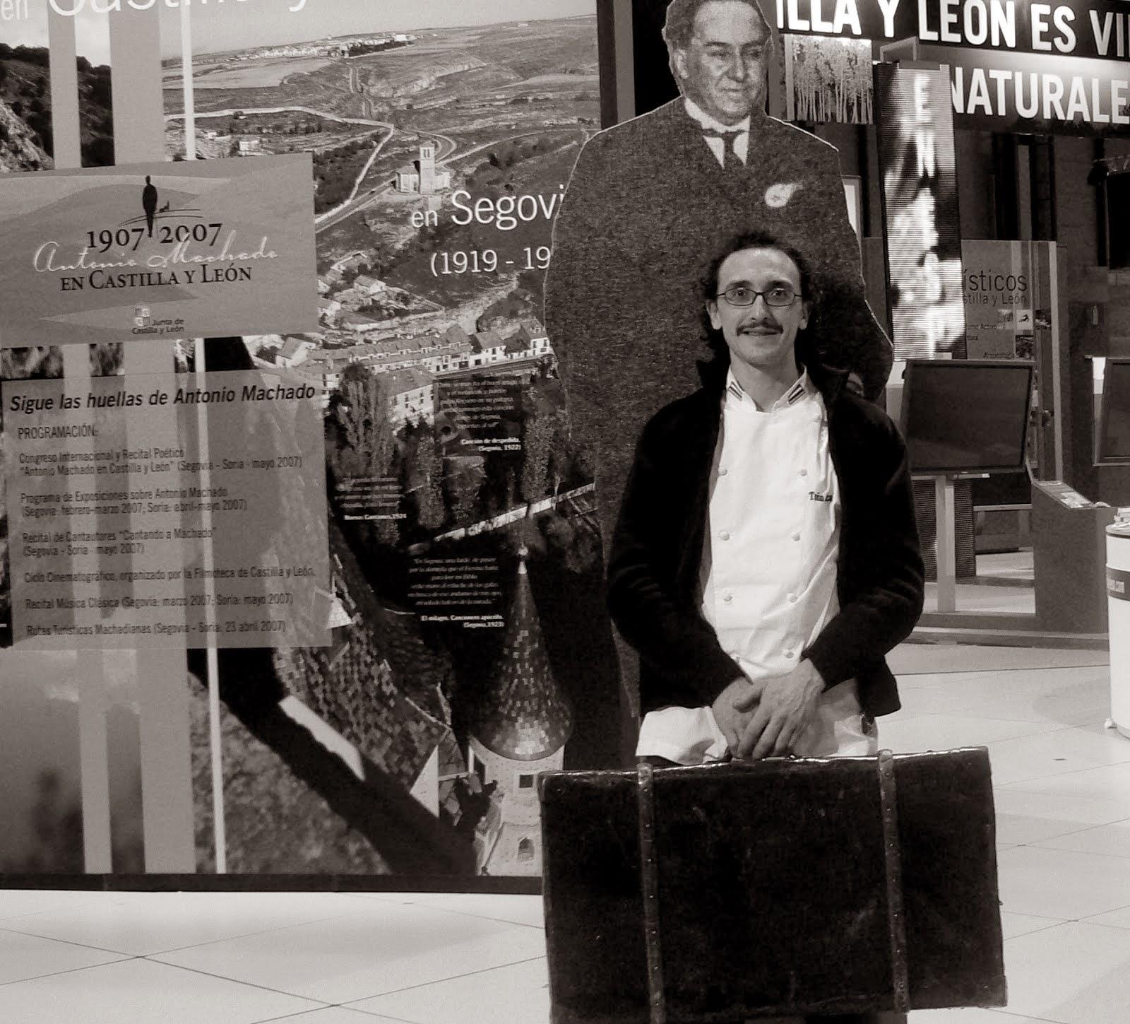 Antonio Alcalá Saenz