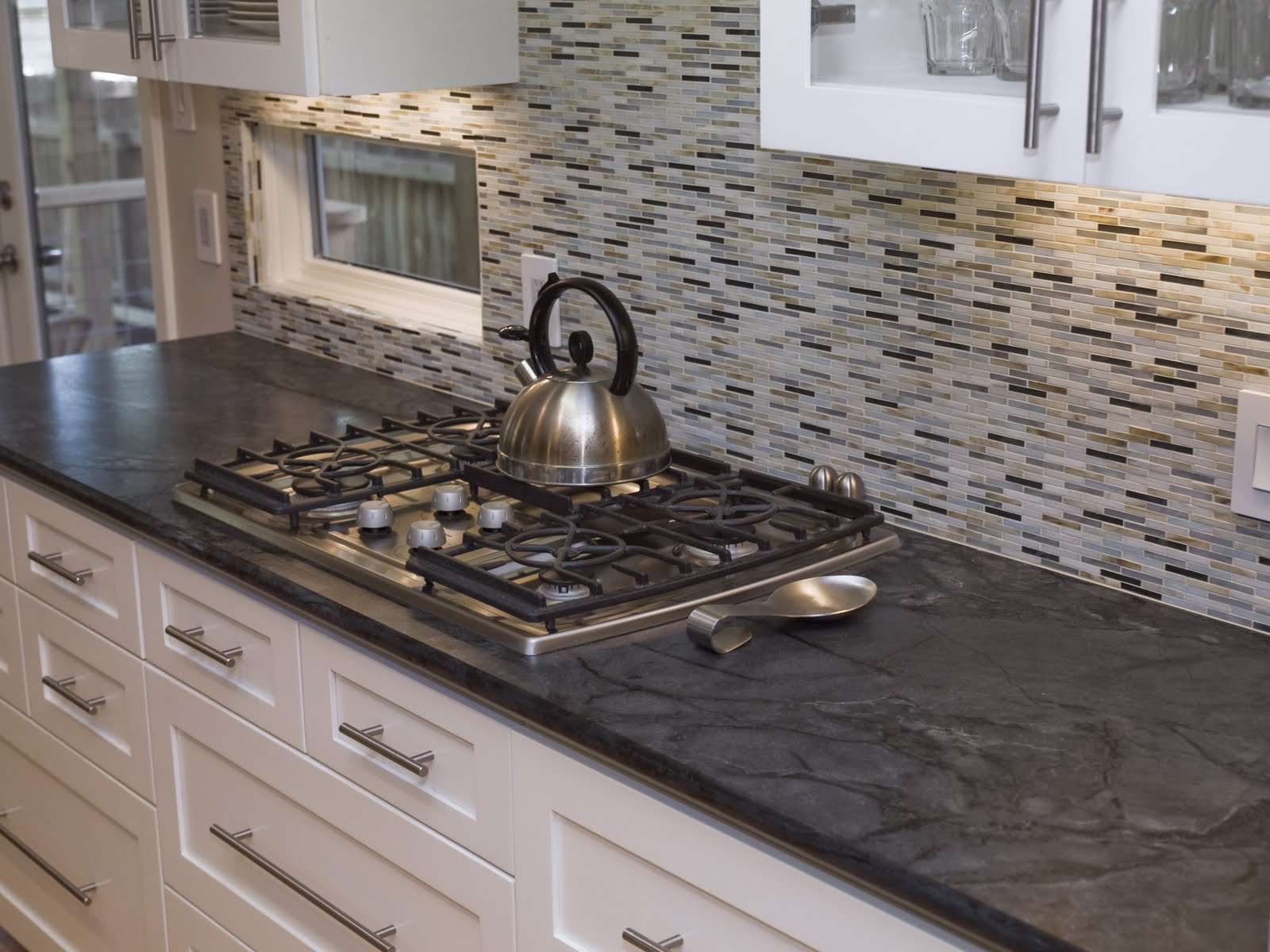 The Architectural Surface Expert: Beautiful Soapstone Kitchens ...