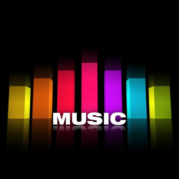 musicas de todo tipo: