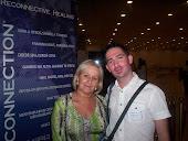Con Gemma Sellarés