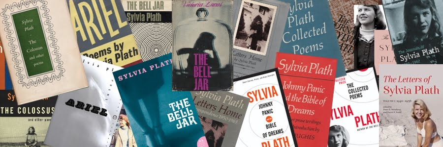 Sylvia Plath Info
