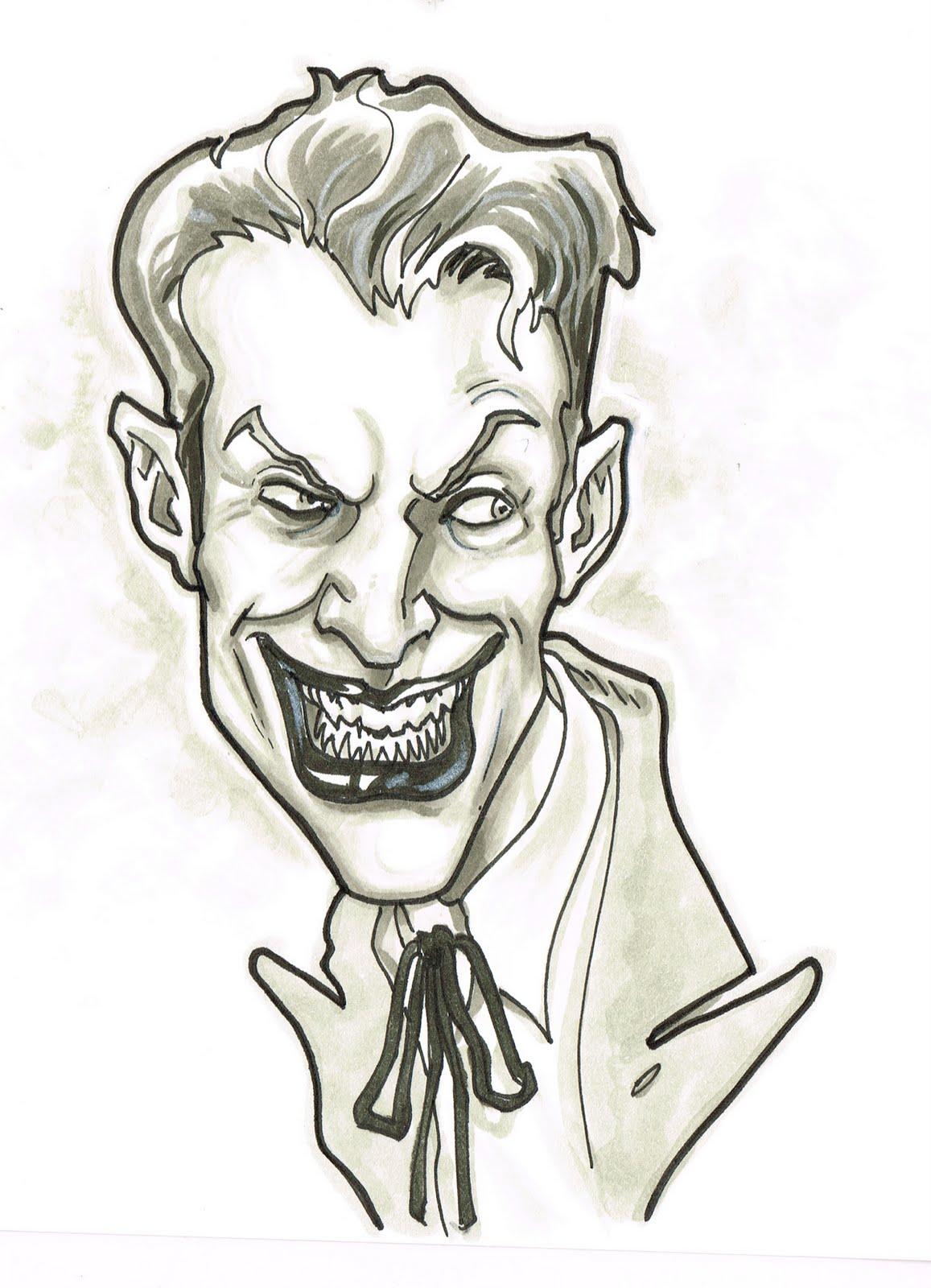 Dave Acosta :: Comic A...