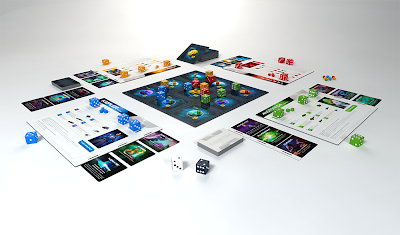board game news quantum