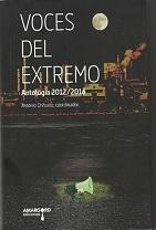 Voces del Extremo. Antología 2012/2016