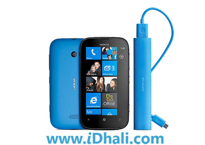 Windows Phone, Nokia Lumia Series, Nokia Lumia 510