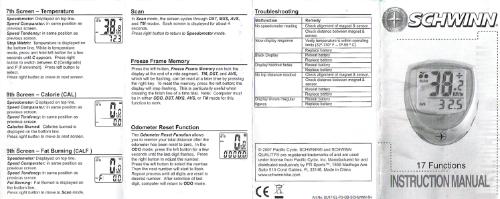 bicycle accessories bike computer vdo m5 wireless bike computer manual vdo hc 12.6 bicycle computer manual