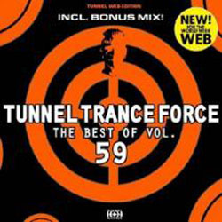 Tunnel Trance Force The Best Of Vol. 59 (2012)