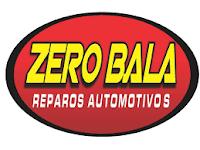 Oficina de Pintura automotivo - Zero Bala