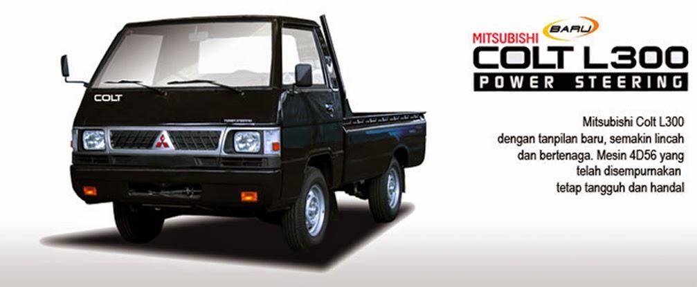 Info kredit - DP Minimal Mitsubishi L300 Pick Up di Jambi - Melayani pemesanan dari daerah Jambi - Bulian - Tembesi - Sarolangun - Bangko - Muara Bungo - Muara Tebo - Sengeti - Muaro Jambi - Sungai Bahar - Kuala Tungkal - Sabak - Merlung - dan Kerinci