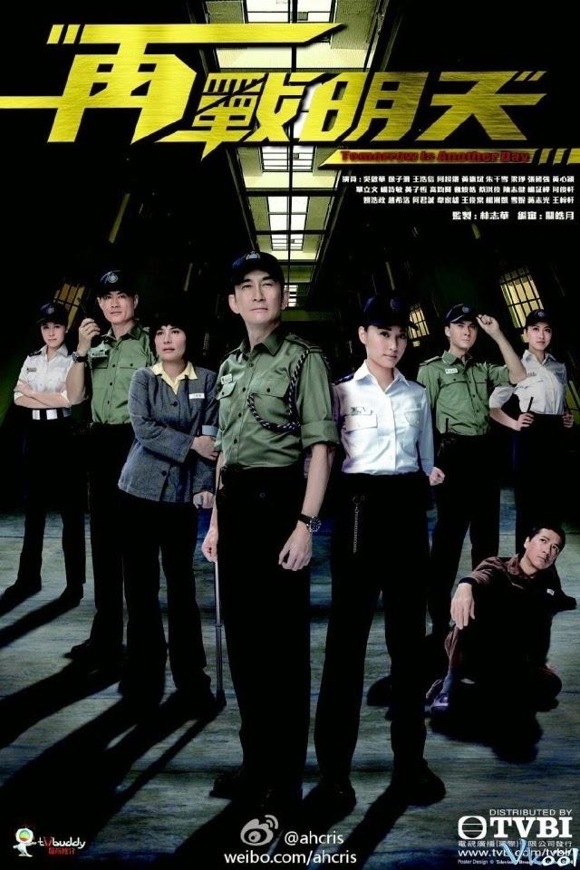 Tái Chiến Minh Thiên - Tomorrow Is Another... (2014)