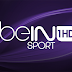 Bein Sport HD TV en live streaming sur Yalla Shoot