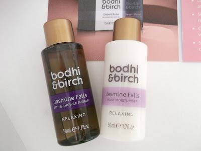 Bodhi & Birch review, www.thelavenderbarn.blogspot.co.uk